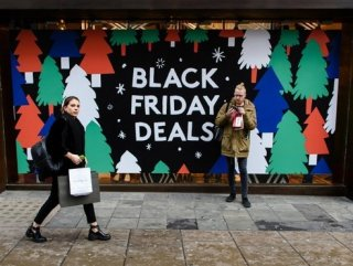 Kara Cuma (Black Friday) nedir