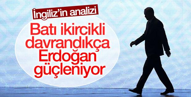 The Economist'in Türkiye analizi