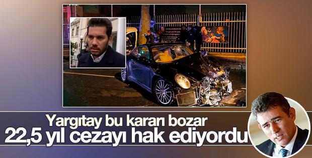 Metin Feyzioğlu'ndan Rüzgar Çetin yorumu