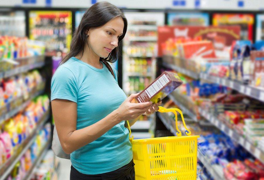 yiyecek alırken dikkat ile ilgili görsel sonucu