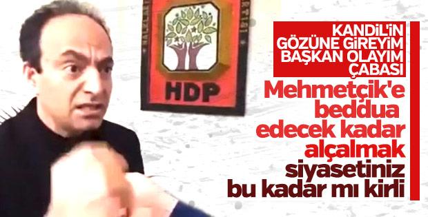 HDP'li Baydemir: NATO Türkiye'ye müdahale etmeli