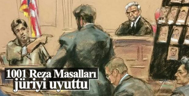 Zarrab'ı dinleyen jüri iki gündür uyuyor