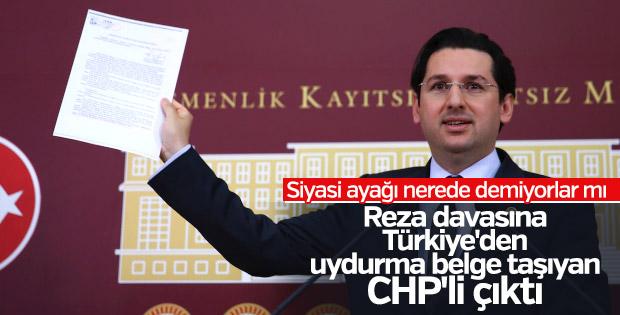 CHP'li Aykan Erdemir hakkında yakalama kararı