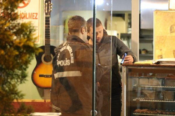 Üsküdar'da rehine krizi: 1 yaralı
