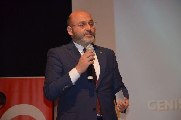 Başkan Ali Çetinbaş: En doğru adayları belirleyeceğiz