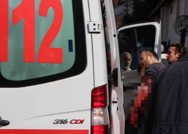 Maltepe Gülsuyu'nda polise saldırı: 1 şehit - izle