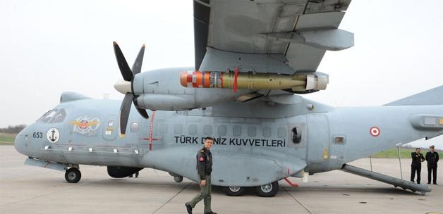 Türkiye'nin denizlerdeki gözü görücüye çıktı
