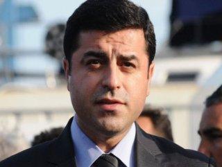 BDP'li Demirtaş: Bediüzzaman'ı temsil etmek kolay değil