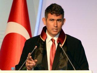 TBB Başkanı Feyzioğlu'ndan Cumhurbaşkanı Gül'e mektup