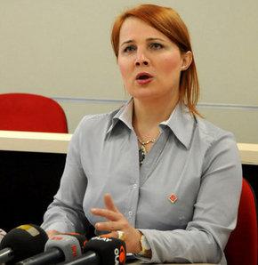 Cinsiyet değiştiren Öykü Özen CHP'de siyaset yapacak
