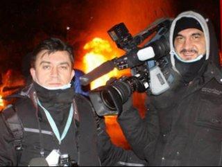 Takvim Gazetesi haber müdürü gözaltına alındı