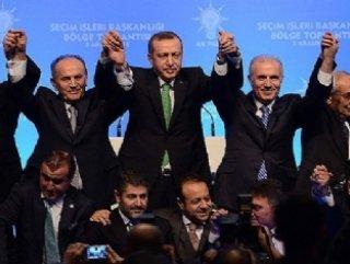 AK Parti'den başkan adaylarına seçim kılavuzu