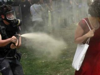 Gezi'de yeni iddianame