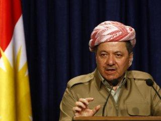Mesut Barzani: Bu uygulama savaş ilanıdır