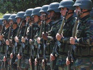 Bakan'dan bedelli askerlik açıklaması