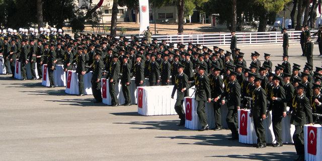 Türk askeri eğitim için Çin'e gidiyor
