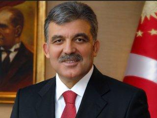Abdullah Gül internet düzenlemesine ilişkin maddeleri onayladı