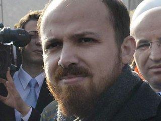 Başsavcılık: Bilal Erdoğan ile ilgili mahkeme kararı yok