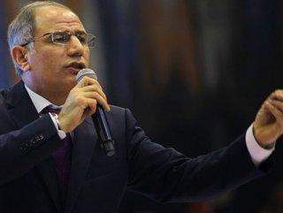 İçişleri Bakanı Ala'dan kritik toplantı