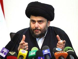 Şii lider Mukteda El Sadr siyaseti bırakma kararı aldı