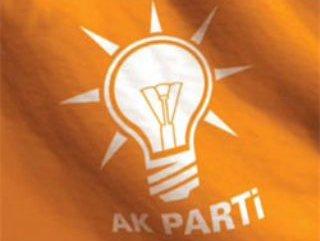 Adıyaman'da AK Parti'den toplu istifalar