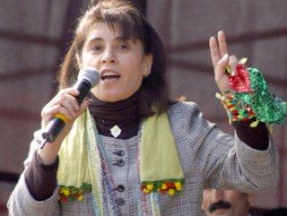 Leyla Zana'nın 10 yıllık hapis cezası kaldırıldı