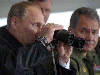 Rus ordusu Ukrayna için savaş hazırlığında