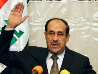Irak Başbakanı Nuri El Maliki kalp krizi geçirdi
