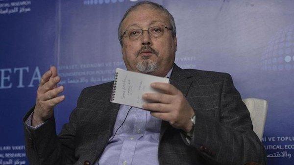 Suudi Arabistan konsolosluğu aranacak