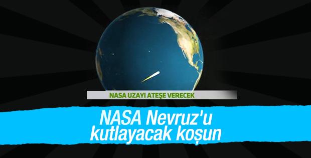 NASA yörüngedeki insansız araçları yakacak