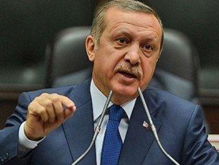 Başbakan Erdoğan'dan uzun tutukluluk süresi açıklaması