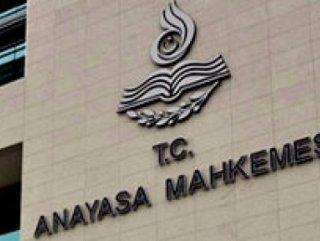 Anayasa Mahkemesi'nden kritik iptal kararı