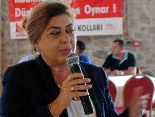 CHP'de bir aday adayı daha istifa etti