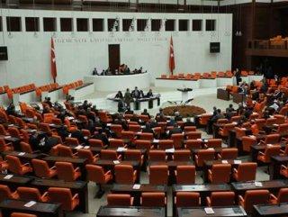 HSYK düzenlemesi Meclis'ten geçti