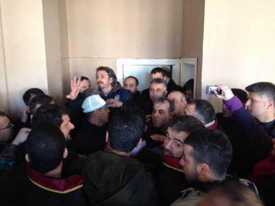 Ali İsmail Korkmaz davası duruşmasında arbede çıktı