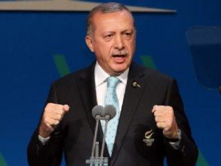 Erdoğan'dan Gülen'e: Apaçık ihanet içinde - izle