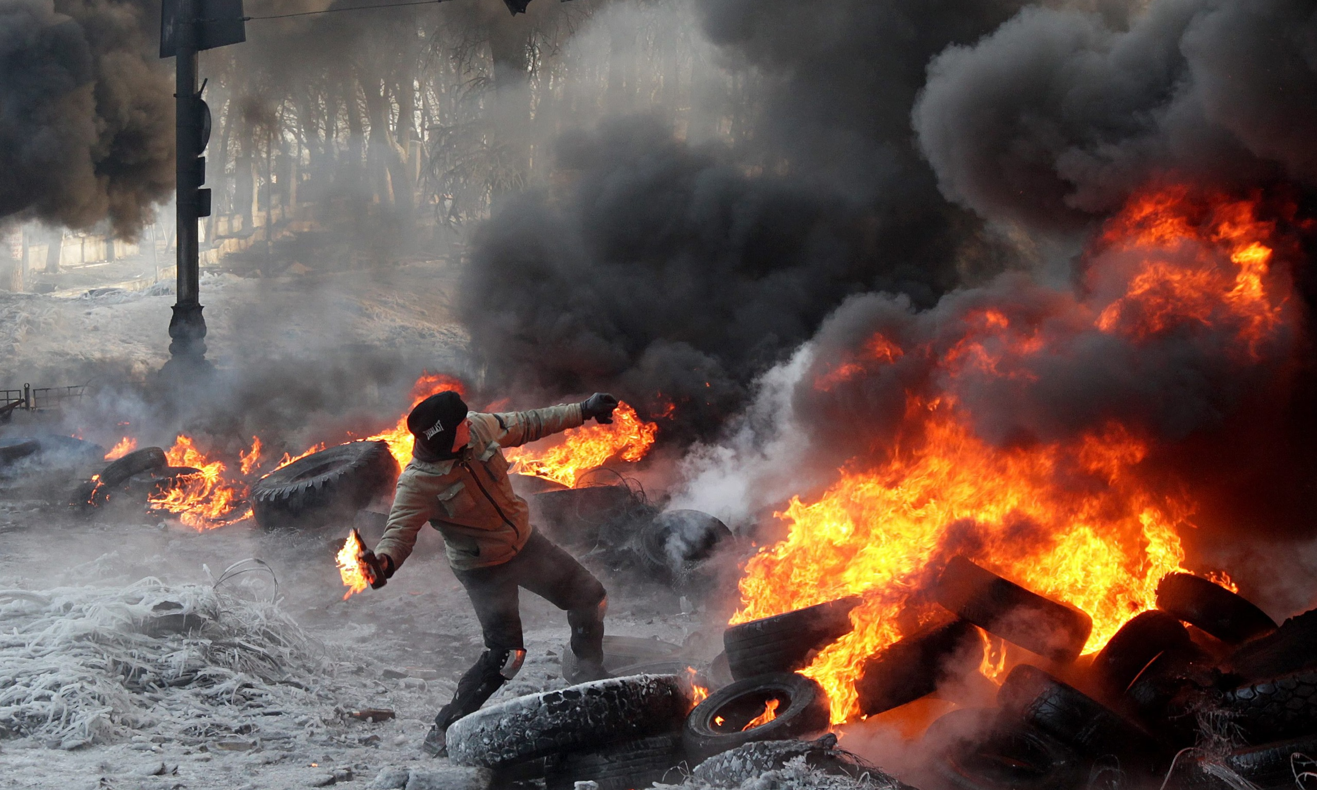 Ukrayna'nın ateşini söndürecek imzalar atıldı