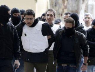 Atina'da yakalanan Sabancı suikastı zanlısı tutuklandı