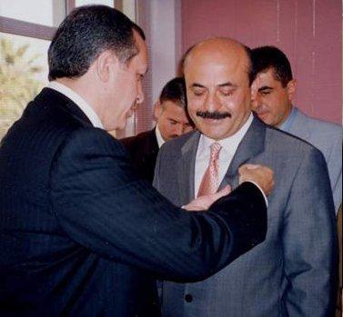 Ak Parti kurucularından Mehmet Aydoğan CHP'ye geçti