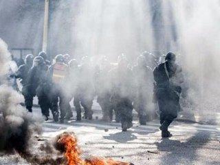 Bosna Hersek'teki gösteriler sona erdi