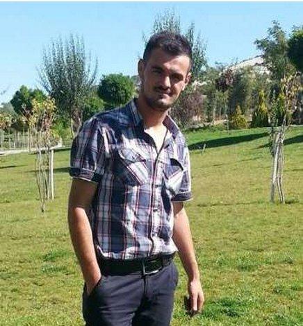 Eskişehir'de sevgilisiyle tartışan genç intihar etti