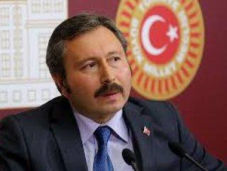 İdris Bal Başbakan'ın twitter eleştirisine cevap verdi