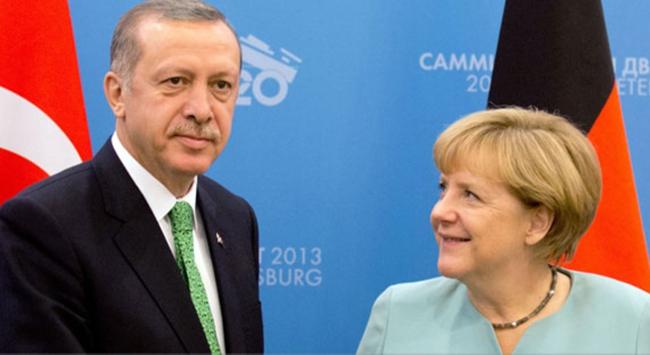Der Spiegel: Almanya MİT'le işbirliğini azaltıyor