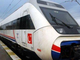 Yüksek Hızlı Tren'in rengi oylama sonucu belli oldu