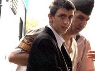 Rahip Santoro'yu öldüren Oğuzhan Akdin'den yeni fotoğraf