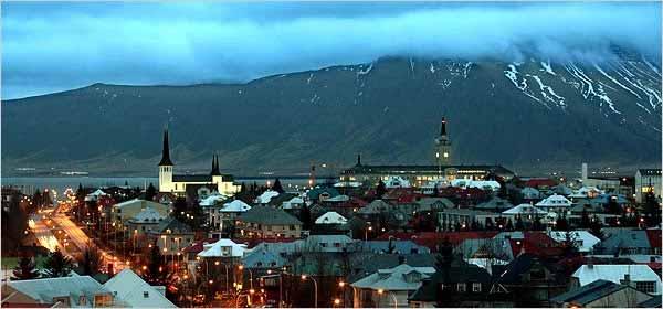 İzlanda AB'ye üyelik için yaptığı başvuruyu geri çekti