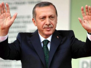 Erdoğan'ın Devlet Bahçeli Meydanı konuşması