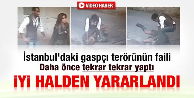 İstanbul'daki gaspçı teröründe tepki çekecek karar