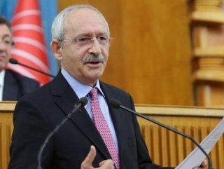 Kılıçdaroğlu: Ses kayıtlarından dolayı savcı çağırdı