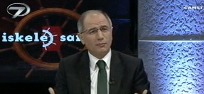 Efkan Ala: Emniyet'te görevden alma olmadı
